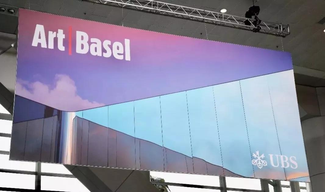展会回顾   巴塞尔必威手机版官方网站展,万众瞩目的当代必威手机版官方网站盛会